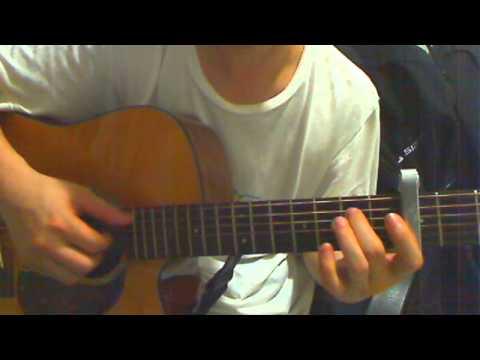 祂等待你[無言的讚頌] GuitarSolo 璇 Chord Melody 結他獨奏 Fingerstyle - YouTube
