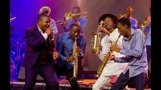 Minister Michael Mahendere & The Exclusive Brass Section - Mwari Munondigonera