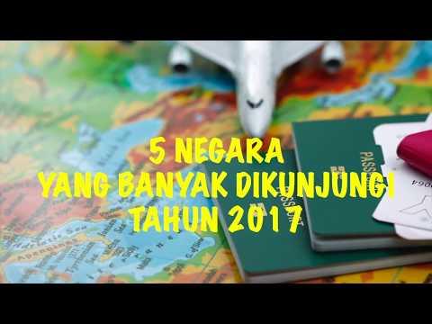 5-negara-paling-banyak-dikunjungi-selama-tahun-2017..adakah-indonesia-???