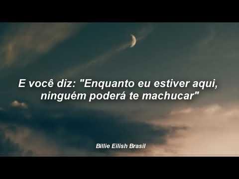 Billie Eilish - everything i wanted Tradução
