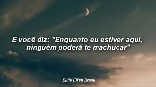 Billie Eilish - everything i wanted (Tradução)