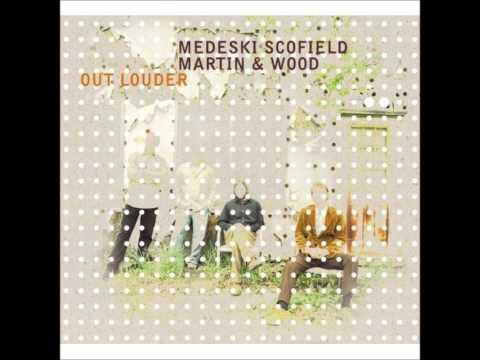 Medeski Scofield Martin & Wood -