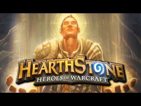 Hearthstone: Heroes of Warcraft (#3) Paladyn