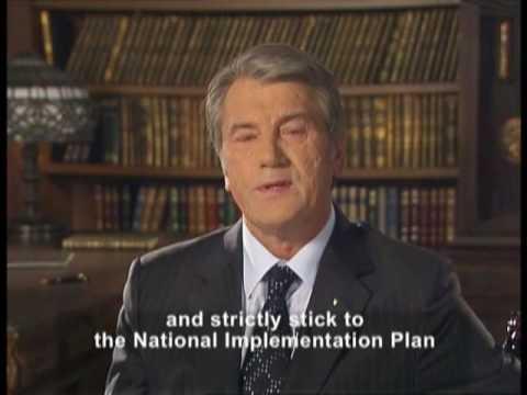 Ukraine: Statement 2009 UN Climate Change Summit