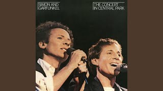 April Come She Will (Live at Central Park, New York, NY - September 19, 1981)