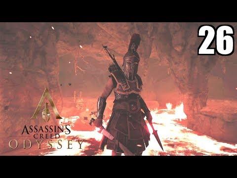 Assassin's Creed Odyssey - Épisode 26 : Passage vers les Enfers (Version courte) thumbnail