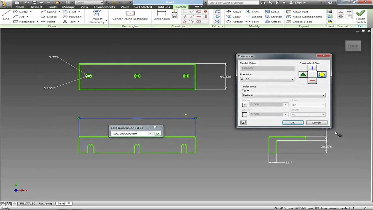 Descargar software autodesk version estudiante youtube for Programa planos 2d