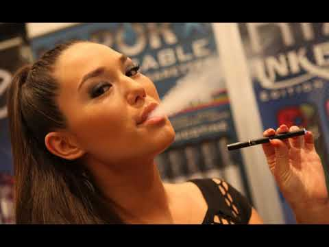 Safety of electronic cigarettes   Wikipedia audio article