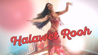 Halawet Rooh - Hakim | Aline Mesquita Dança do Ventre | Porto Alegre - RS