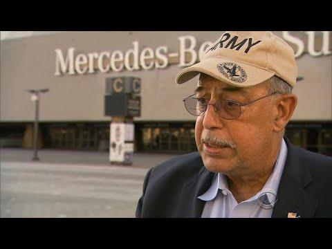 Retired Lt. Gen. Russel Honore slams government's Puerto Rico relief effort