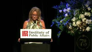 Janet Albrechtsen - Full Speech To The IPA