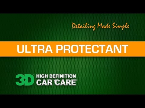 Ultra Protectant