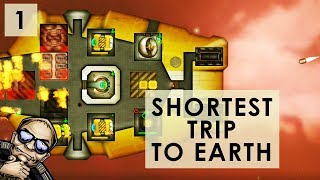 Let's Try: Shortest Trip to Earth - FTL 2.0?