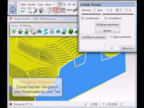 free software cad cam  for pc