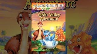 La Tierra Antes de Tiempo II: La Gran Aventura de Valle de