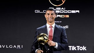 Player of the Century 2001-2020: Cristiano Ronaldo