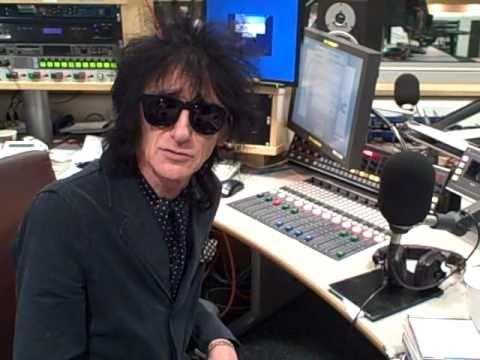 Joh CooperClarke BBC 6 Music
