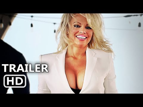 BAYWATCH Pamela Anderson Movie Clip (2017) Comedy Movie HD