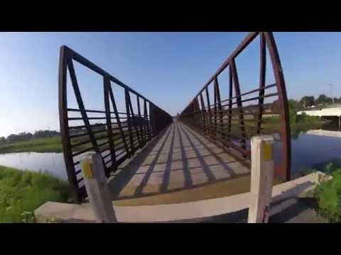 Little Calumet River Bike Trail