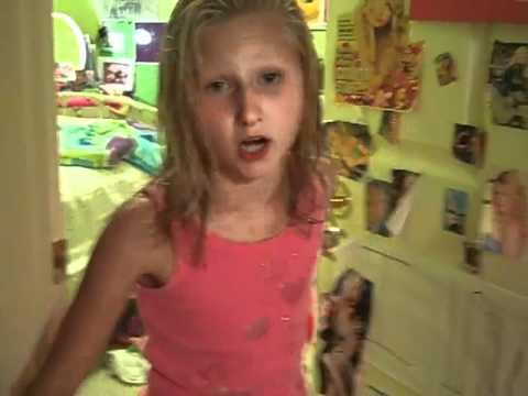 horror barbie doll part 1 - YouTube