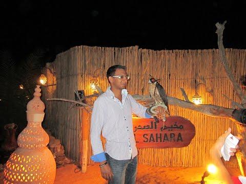 Dubai Desert Safari with Arabian Adventures