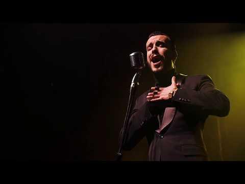Cem Adrian - Sarı Gelin (2018 / Trio / Live)