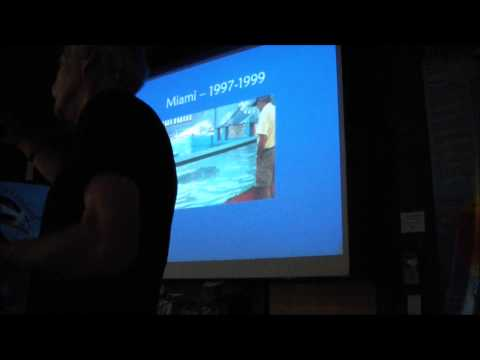 Lolita Update by Howard Garrett at Superpod Three