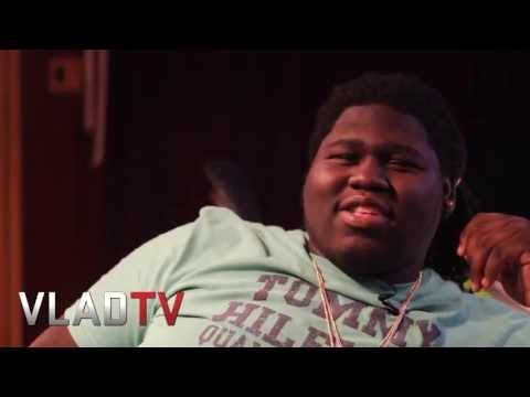 "Young Chop On Katy Perry Dissing Chief Keef's ""Hate Being Sober"""