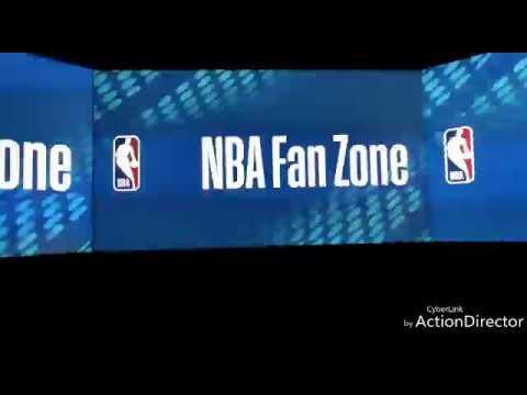 NBA FAN ZONE: pillole dell'evento a Milano