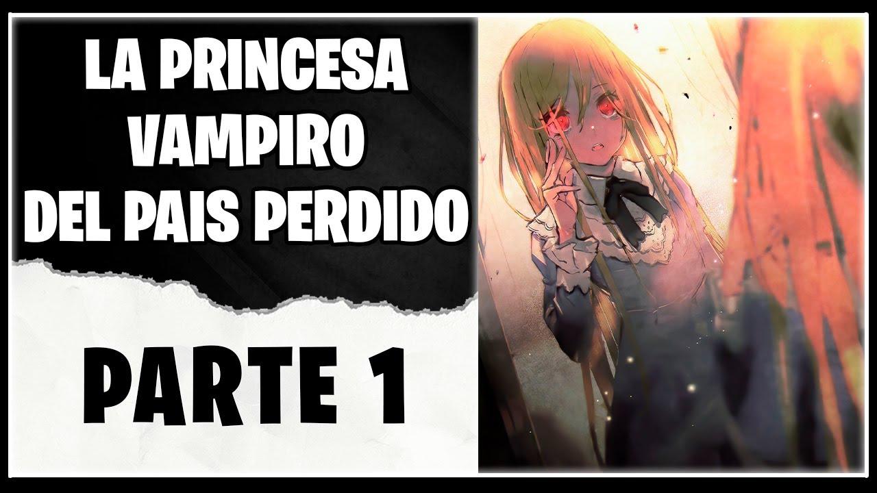 Ver Overlord – La Princesa Vampiro Del País Perdido – Resumen – Parte 1 en Español