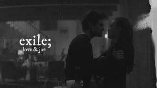 joe & love   exİle [+3x10]