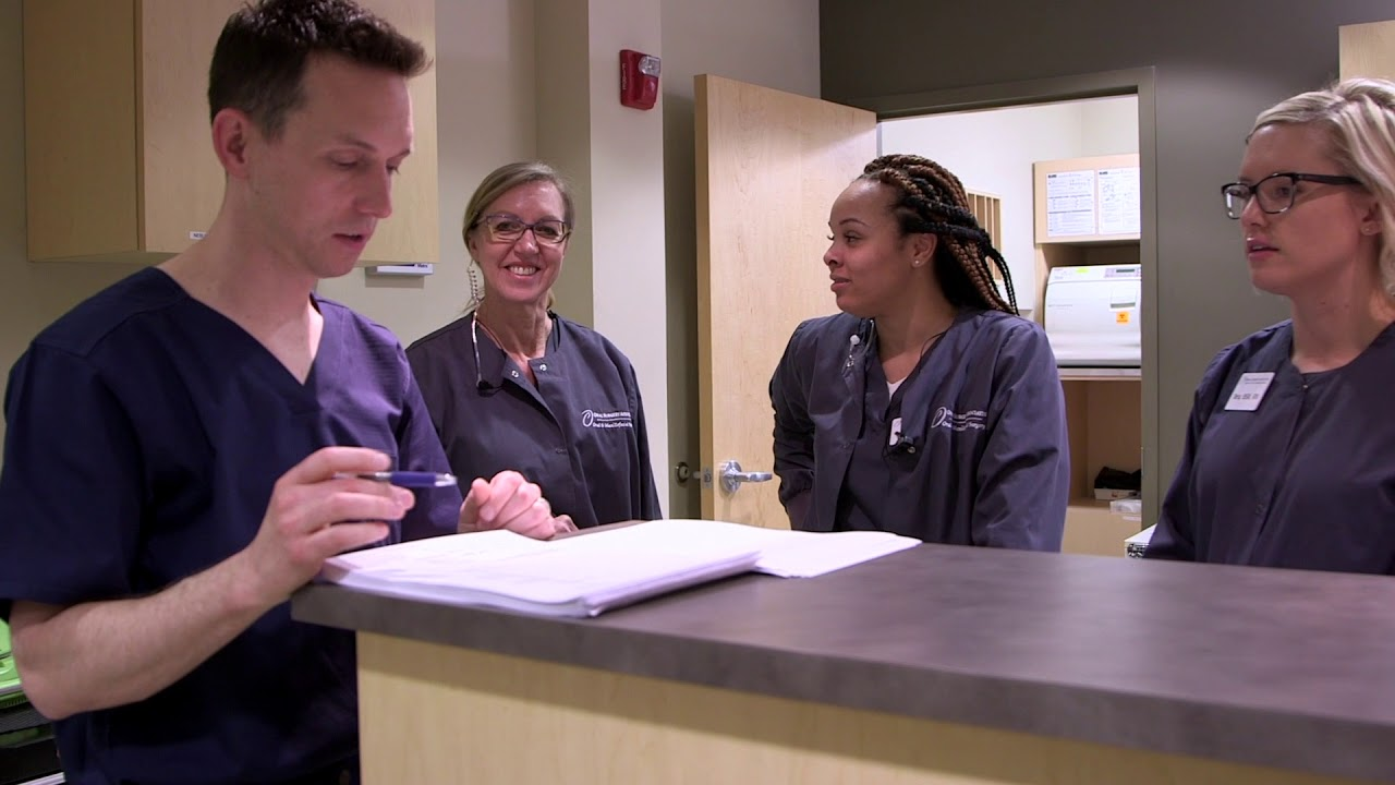 Welcome to Oral Surgery Associates - Omaha office - YouTube