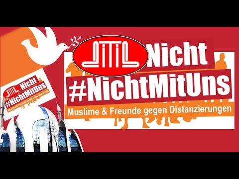 #Nichtmituns & Ditib