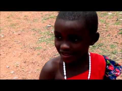 VIP Roma Onlus - Pre-Missione Tanzania