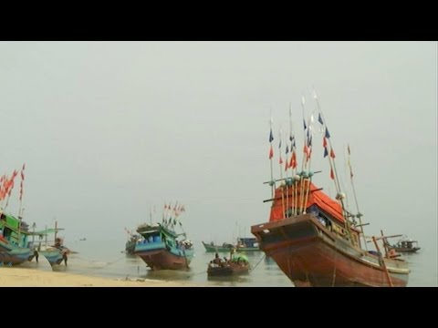 US$8.5 bln project would see deep-sea port built in Myanmar