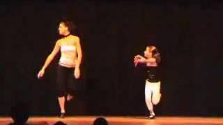 V Tap e dance - 1