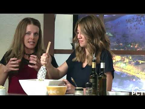 Oil And Vinegar Junction, Potato Salad