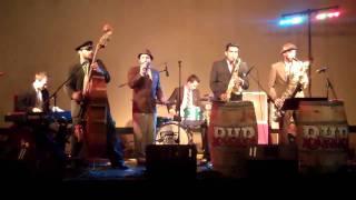The Barrel House Boys - Why Don