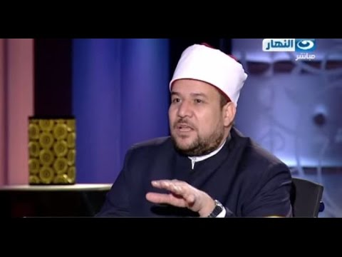Egypt Minister: Zionism Promotes Atheism & Homosexuality