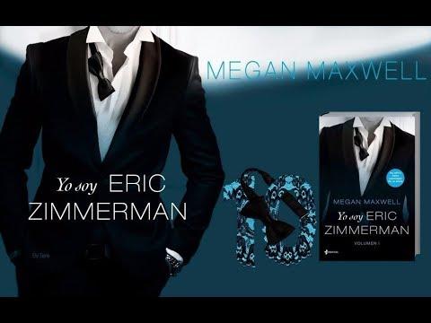 reseña-de-yo-soy-eric-zimmerman-de-megan-maxwell