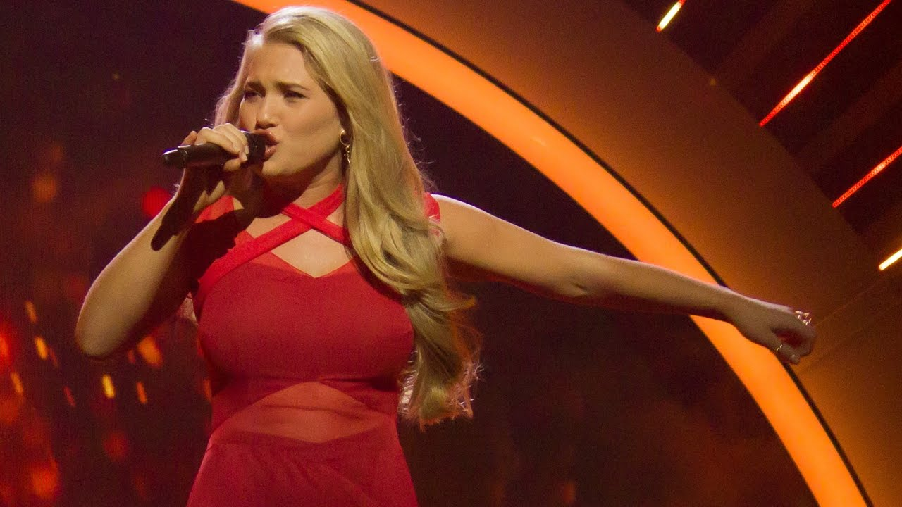 anja nissen where i am live a capella melodi grand prix 2017 eurovision denmark chords. Black Bedroom Furniture Sets. Home Design Ideas