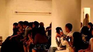 Nikicio Femme Resort 2011 : The White Oleander