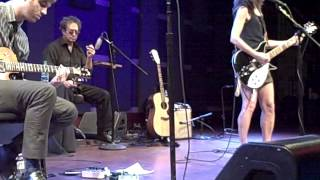 Susanna Hoffs - If She Knew What She Wants @ World Cafe Live (11/04/12)