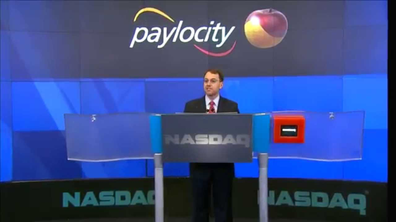 Paylocity IPO 2014: Elevating Payroll and HR