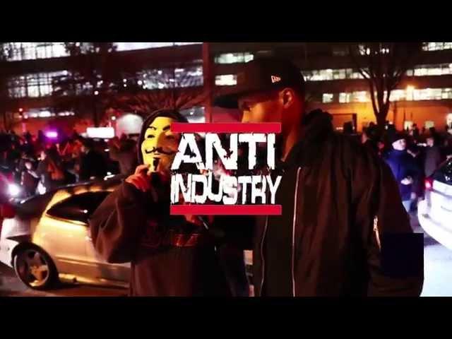 #AntiIndustry Revolution