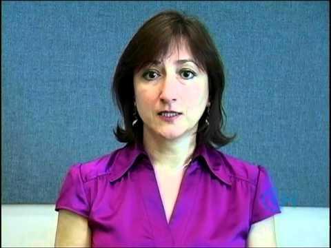 Marina Bakay - Diabetes Research at CAG