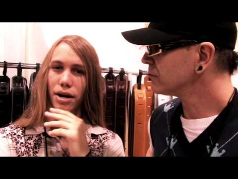 ROCKSTAR MOODY INTERVIEW : NICK STERLING