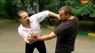 Первый удар. Юрий Кормушин.