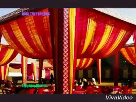 Pandal Design And Decoration