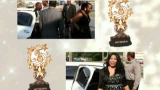 ACGMA 2012 - Atlanta Caribbean Gospel Music Awards